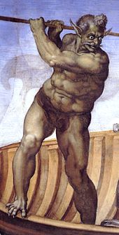 https://upload.wikimedia.org/wikipedia/commons/thumb/e/ed/CarontediMichelagelo.jpg/170px-CarontediMichelagelo.jpg