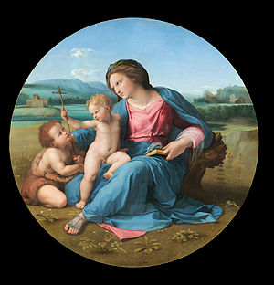 Raphael - The Alba Madonna - Google Art Project.jpg