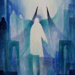 מלאכים ובני אדם