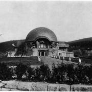 Rudolf Steiner's First Goetheanum Exterior0023